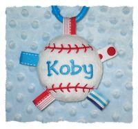 Baseball Softie