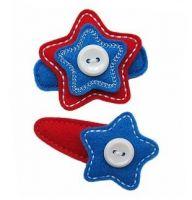 Stitch n Stack Star Felt Stitchies