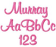 Murray Font