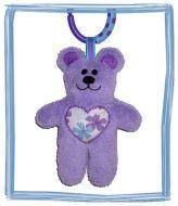 Bubba Bear softie